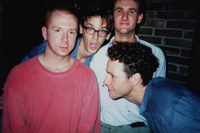 The Undulating Band 1999
