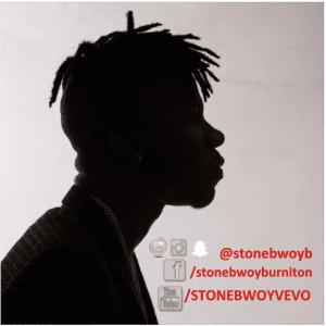 [Music] StoneBwoy – Hero | @stonebwoyb