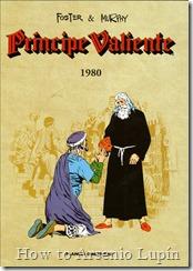 P00044 - Príncipe Valiente  Planet