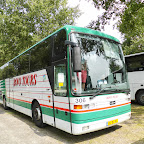 Vanhool van Bovo Tours bus 306