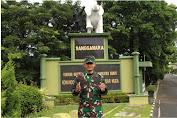 Kapendam IM : TMMD Gelorakan Semangat Kebersamaan,Gotong Royong & Cinta Tanah Air
