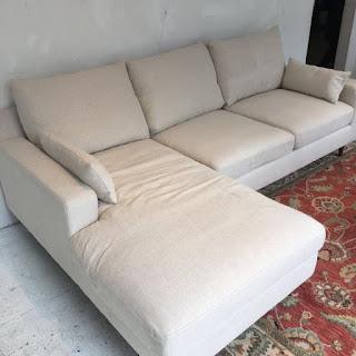 Interior Define Sectional Sofa