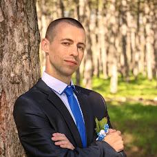 Wedding photographer Vladimir Pereklickiy (pereklitskiy). Photo of 24.04.2018
