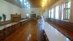 Návšteva kláštora Premonštrátskeho rádu