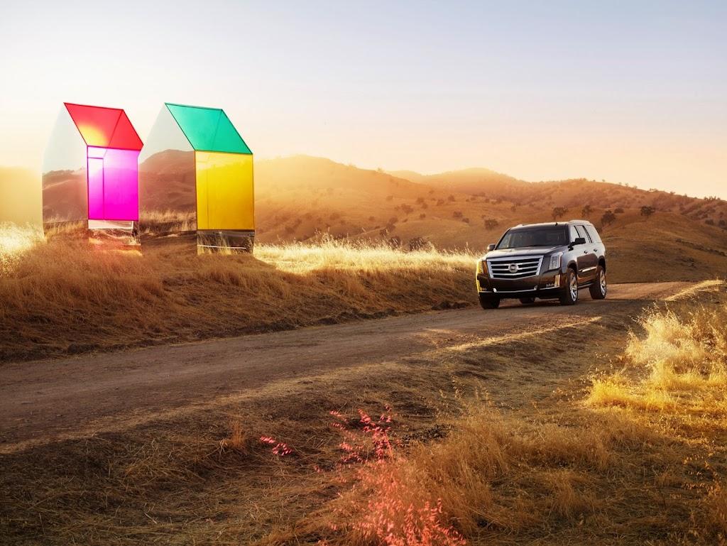 2015 Cadillac Escalade 007