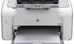 Get HP LaserJet Pro P1102 inkjet printer driver program