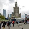 04-05-2013 | Warszawa | Metro czyli pociągo/tramwaj pod ziemią