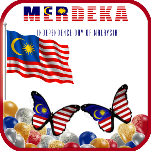 Independence Day Malaysia 攝影 App LOGO-硬是要APP