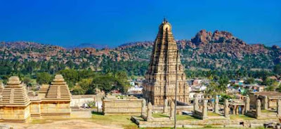विजयनगर साम्राज्य से जुड़े महत्त्वपूर्ण तथ्य व् जानकारी | Vijayanagar Empire Facts & History In Hindi