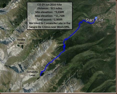 Westcliffe-29 Jun 2016-hike