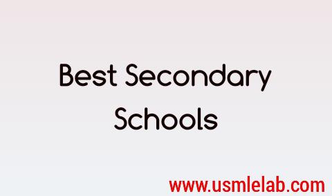 best secondary schools in Ekiti State