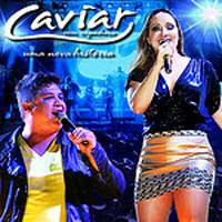 CD Caviar com Rapadura - Áudio do DVD - 2012