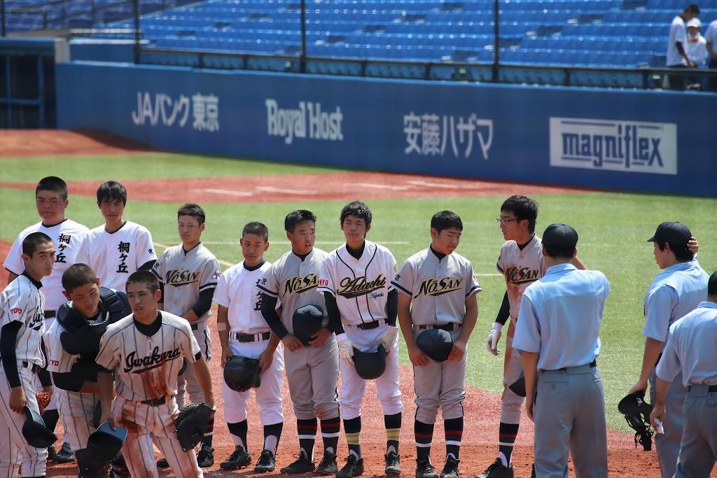 東京ニュース | センバツ-第91回選抜高校野球(甲 …