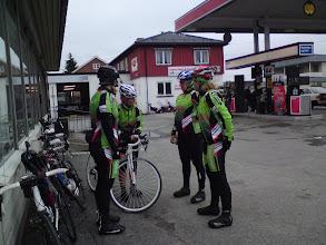 Photo: Elin, Elisabeth, Eldbjørg og Irene