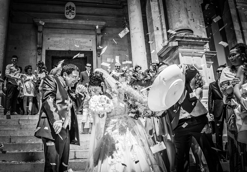 Wedding photographer Sara Sganga (sarasganga). Photo of 29.03.2015