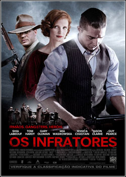 Download - Os Infratores - Dual Áudio (2012)