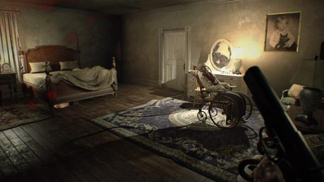 Resident Evil 7: BFV 1 DLC ? Fundorte aller Ratten im ?Schlafzimmer? (?Bedroom? Rats Locations Guide)