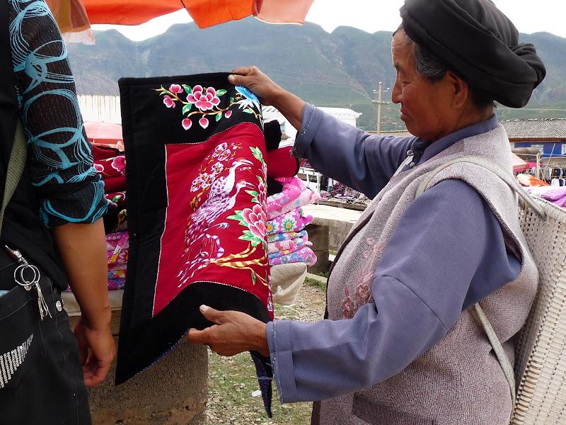 Chine. Yunnan .SHA XI et environs proches 1 - P1240690.JPG