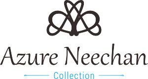 logo Azure Neechan Colletion