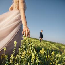 婚礼摄影师Vitaliy Scherbonos(Polter)。04.11.2017的照片