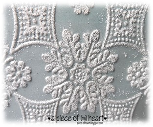 Close Up snowflake vellum_apieceofheartblog