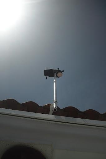 Nuestros aparatos meteorológicos. CIMG3619