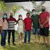 Grupo governista registra chapa antecipada para o primeiro biênio da CM de Pendências