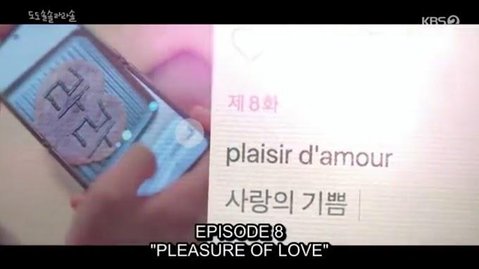 Episode 8 Drama Dodosolsollalasol