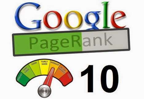 What is Google Pagerank and How to Count Them?