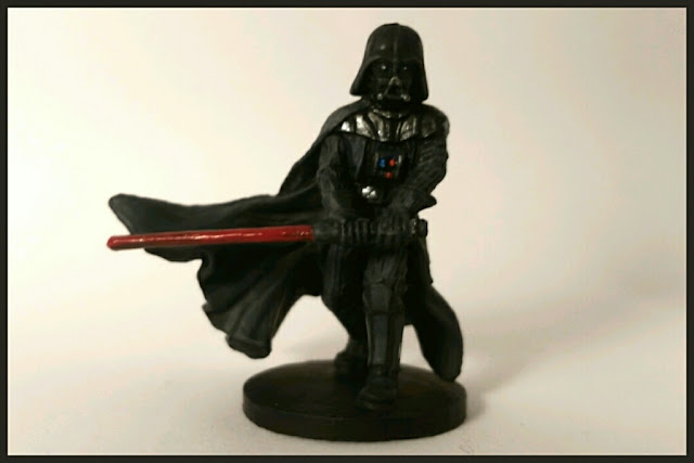 Darth Vader Imperial Assault