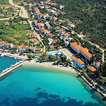 Chorwacja/Trpanj/Tirpanj - Hotel Faraon
