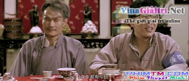Xem Phim Mạt Đại Thiên Sư - Mr Yin And Yang Of The Last Fearless - phimtm.com - Ảnh 3