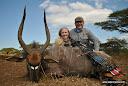 Cooper Safari 2014