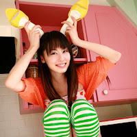 [DGC] 2008.05 - No.575 - Rina Akiyama (秋山莉奈) 028.jpg