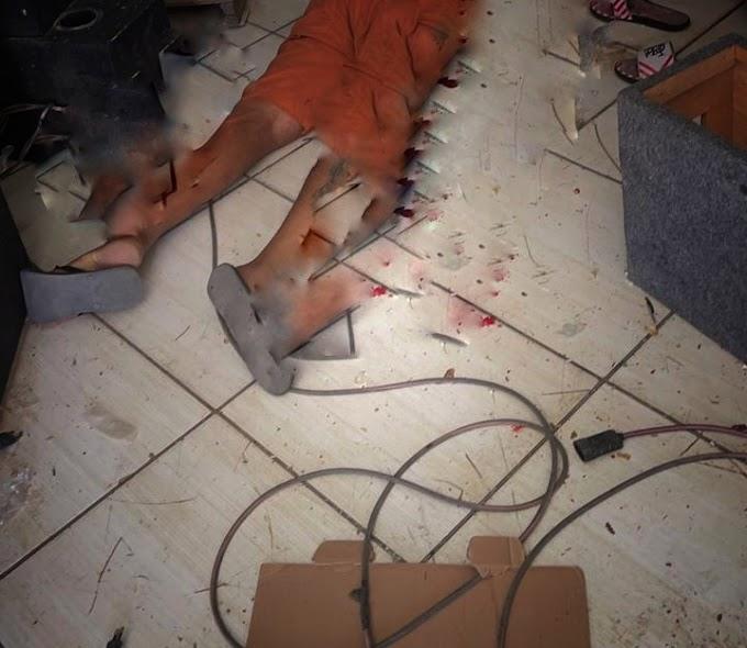 Juazeiro registra o quinto homicídio  no  mês de setembro (CVLI)