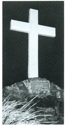 남조지아 섬의 섀클튼 무덤
