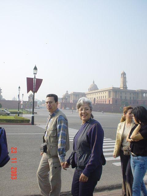 Hint Parlemento Binası