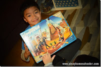Tried and Tested: Playmobil Native American Superset