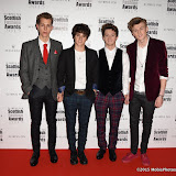 OIC - ENTSIMAGES.COM - The Vamps - Band at the Scottish Fashion Awards in London 3rdSeptember 2015 Photo Mobis Photos/OIC 0203 174 1069