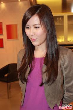 Moon Lau / Lau Pui-yuet China Actor