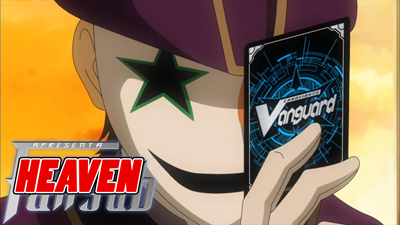 CardFight! Vanguard G - EP15