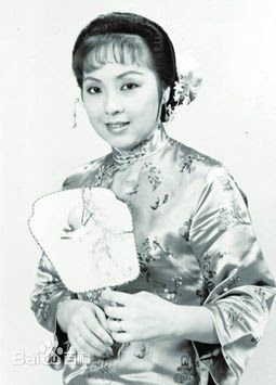 Angelina Lo Yuen-yen / Luo Wanyin China Actor