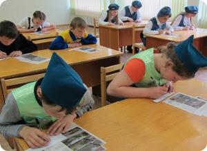 """Итоги областного конкурса """"Безопасное колесо"""""""