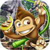 Monkey Adventure - Running Free APK