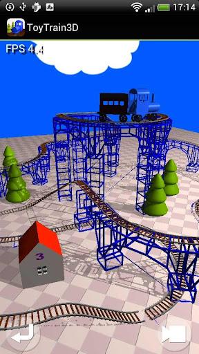 Toy Train 3D 2.1.24 Windows u7528 5
