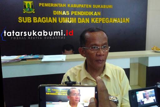 Makna Hardiknas 2019 Dinas Pendidikan Kabupaten Sukabumi