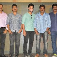 Chuttalabbayi Movie Teaser Launch Pics