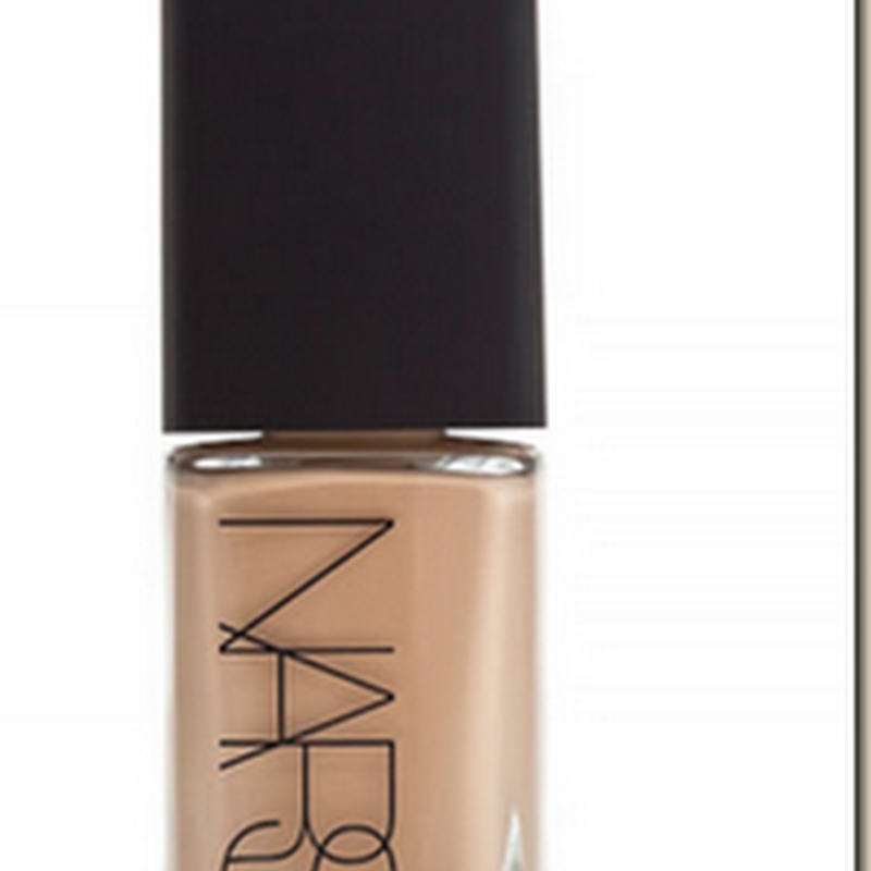 #12 First Impression: FOTD with NARS Sheer Glow Foundation in Stromboli