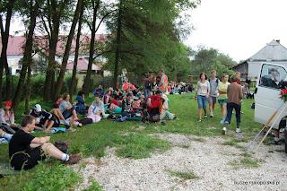 Pielgrzymka 2010