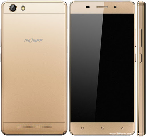 (Download) Stock Rom For Gionee  M5 1